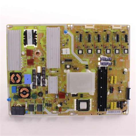 Pcb Ac Samsung samsung bn44 00271a pcb power supply pslf211b01a pd5512f1 ac dc 246