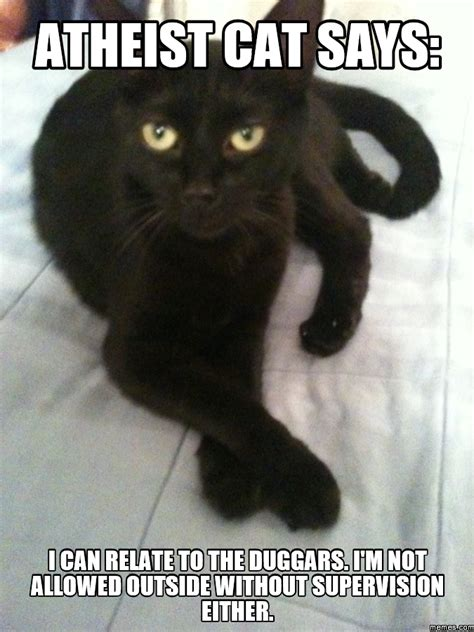 Black Cat Meme - black cat memes com