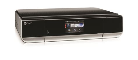 Printer Hp Android hp unveils photosmart estation printer w android tablet and more