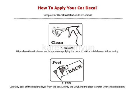 Auto Decal Instructions by Car Auto Vinyl Car Side Body Graphics Fire Flame Decal
