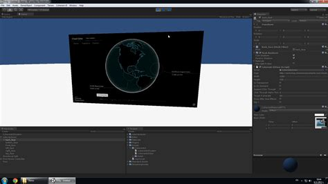 unity editor layout object coherent ui unity3d gui tool in the unity3d editor