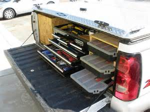 Truck Bed Covers Napa How To Customize Your Truck Bed Storage