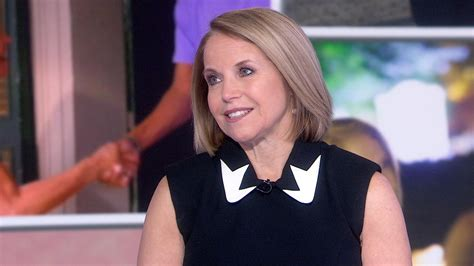 katie couric latest pics katie couric talks about her new national geographic