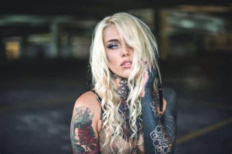 tattooed model search model brock tattoos tattoos