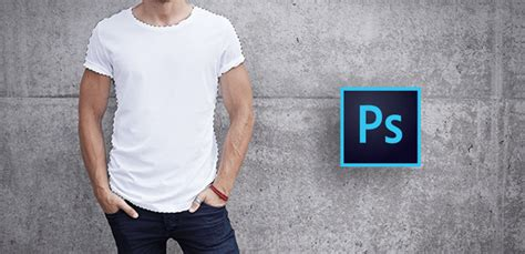 design a t shirt in photoshop tutorial how to create a t shirt mockup in photoshop