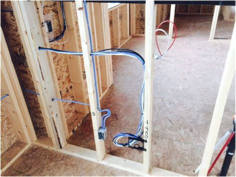 wiring a new room 17 wiring diagram images wiring