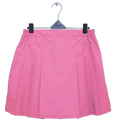 six pleat skirt prestalene the netball shop