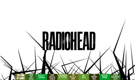 vasco cover radiohead radiohead redesigned green plastic radiohead