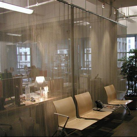 chain curtain room divider 17 best images about room dividers on pinterest jfk