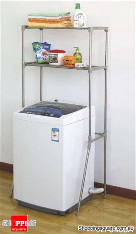 bathroom stand over toilet stainless steel over toilet wash machine bathroom stand rack online shopping