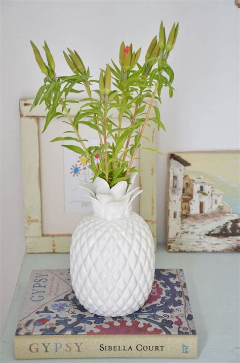 Pineapple Vase by 22 Best Images About Bytal Pineapples On