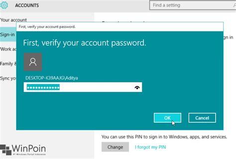 cara reset ip1980 di windows 7 cara reset pin pada user account di windows 10 winpoin