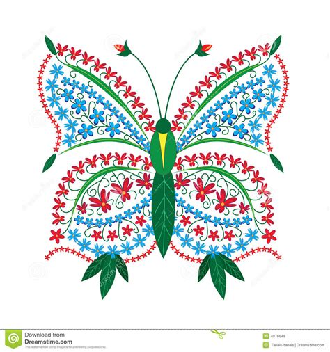 butterfly pattern stock butterfly pattern royalty free stock photos image 4876648