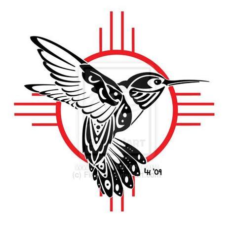 tribal hummingbird tattoo hummingbird images designs