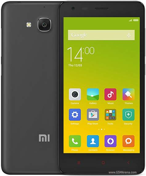 Hp Xiaomi Redmi 2 Jogjatronik xiaomi redmi 2 prime pictures official photos