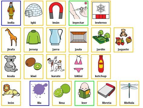 imagenes de palabras que empiecen con i dibujos de objetos que empiecen con letra e imagui