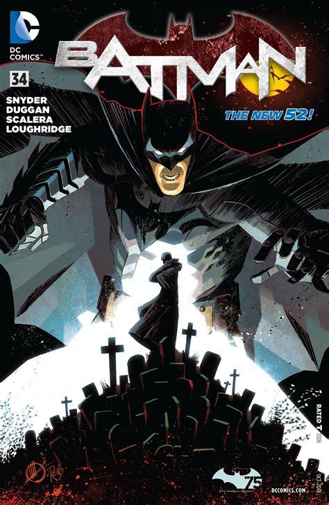 batman vol 7 batman vol 2 34 dc database fandom powered by wikia