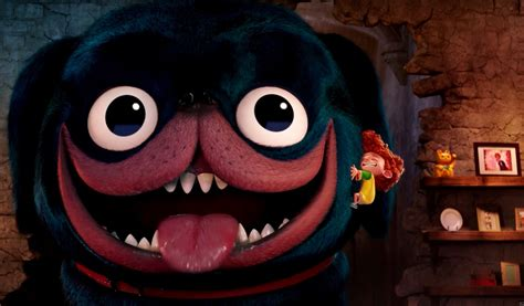 puppy hotel transylvania look at new hotel transylvania puppy bloody disgusting