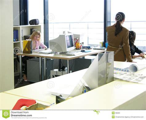 lavoro d ufficio lavoro d ufficio fotografia stock immagine 96000