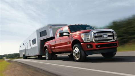 2015 Ford F250 Towing Capacity by 2016 Ford F 250 Duty Delivers Maximum Towing Power