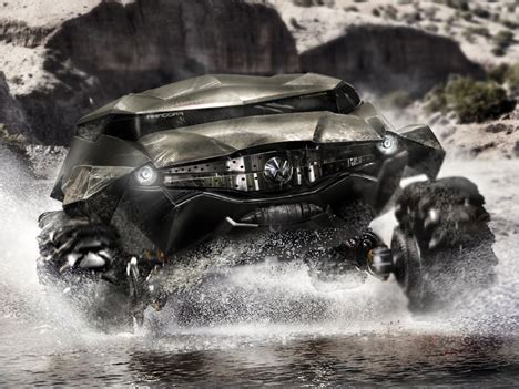 angular nat geo vehicle is a tank made for photography