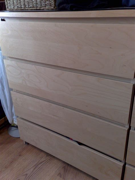 wolfies blogs ikea hack 4 malm chest of drawers