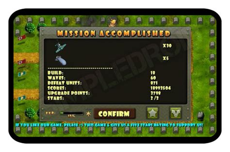 download game android little commander 2 mod simply download android games apps little commander