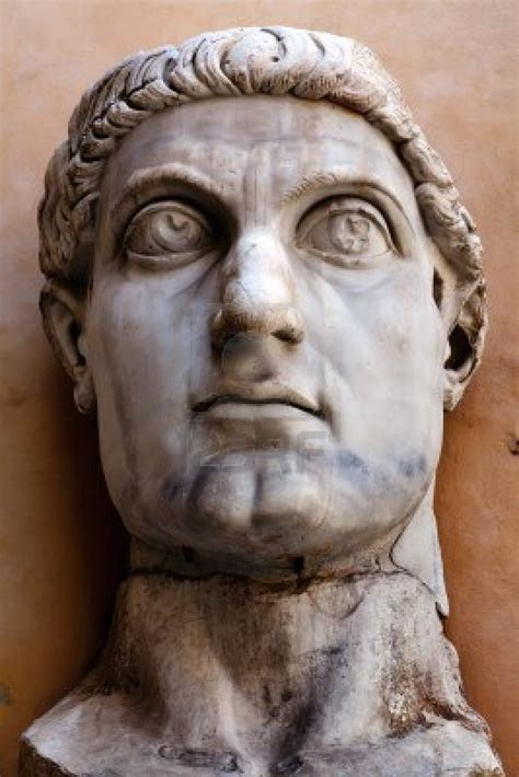 The Great constantine the great veracity