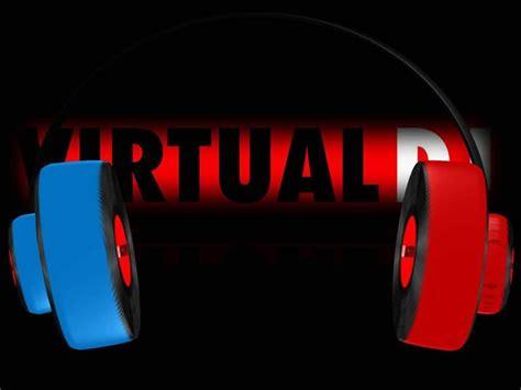 imagenes de virtuales dj virtual dj wallpaper wallpapersafari