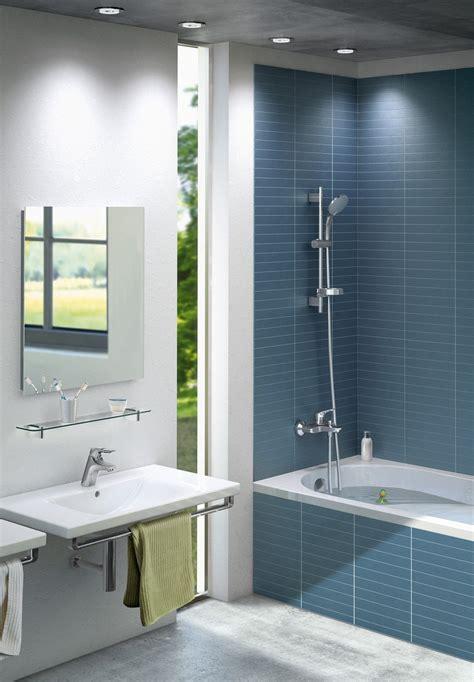 docce piccole dimensioni per ricavare un angolo doccia anche nei bagni dalle