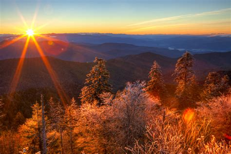 1 Bedroom Cabins In Gatlinburg Tn great smoky mountains national park breaks visitor record