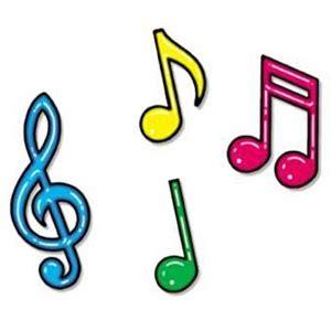 imágenes signos musicales m 225 s de 25 ideas fant 225 sticas sobre dibujos de notas