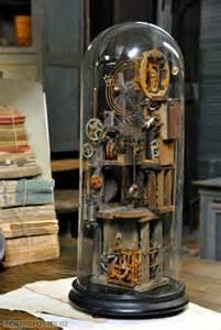 Kitchen Knobs by Steampunk Clockwork Globe Entrep 244 T156