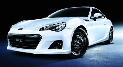 Subaru Brz Lights by 2015 Subaru Brz Light Improvements In Japan