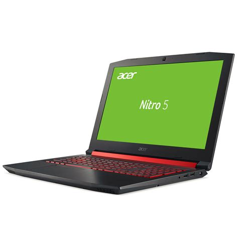 Acer Predator Nitro 5 An515 51 I7 7700hq 1tb 128gb Ssd 15 6 Inch Win10 acer nitro 5 an515 51 76bt gaming intel i7 7700hq 8gb ddr4 1000gb hdd 128gb ssd geforce