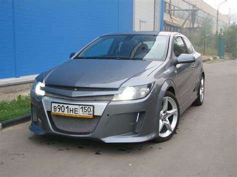Opel Astra H by Pin Opel Astra H Photos On