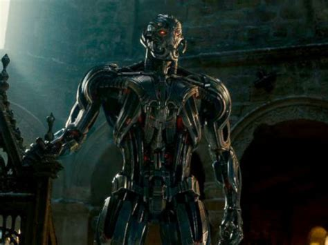 Film Marvel Ultron | how avengers age of ultron cast rallied around pregnant
