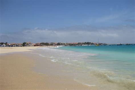 la isla de la sal las mejores playas de sal cabo verde
