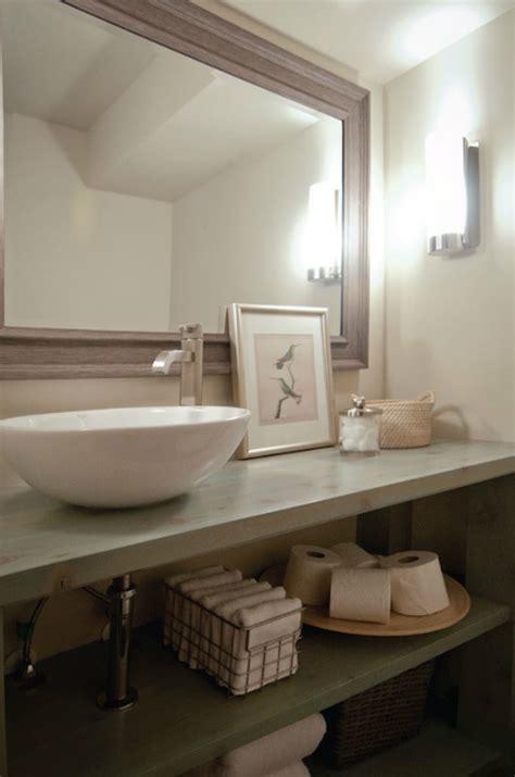 salvage bathroom vanity salvaged wood bathroom vanity design ideas