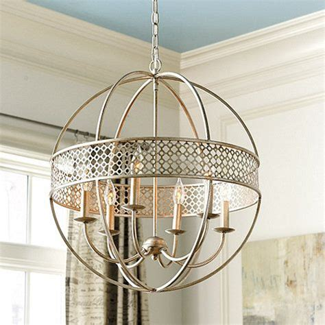 Dining Room Chandelier Guidelines 25 Best Ideas About Orb Chandelier On Modern