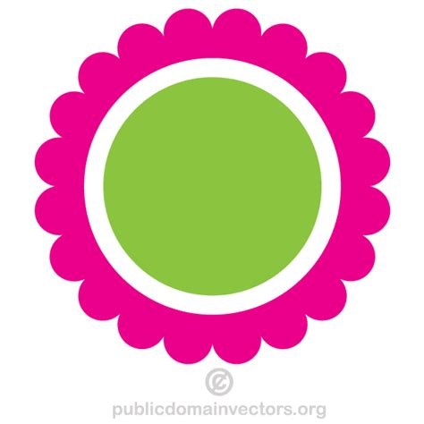 free vector graphics clipart circle clip clipartix