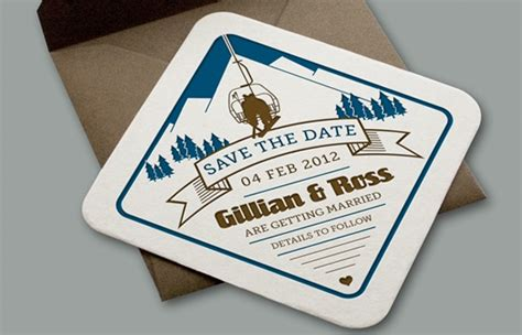 Wedding Invitation Yield by 1000 Images About Ski Wedding Ideas On Skiers