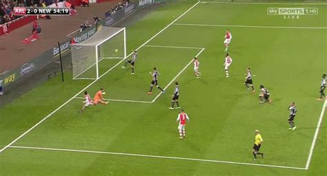 arsenal newcastle streaming where to find arsenal vs newcastle on us tv and