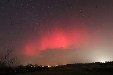 polarlichter wann galerie polarlichter sternwarte l 252 beck