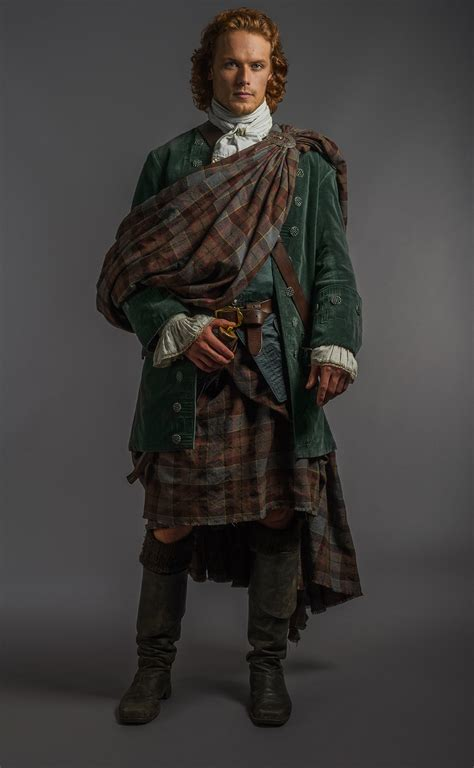 Post Premiere Official Photos from 'Outlander' Episode 107