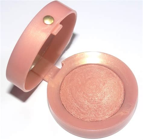 New Blush Pastel Dor bourjois pot blush review swatches chamber of