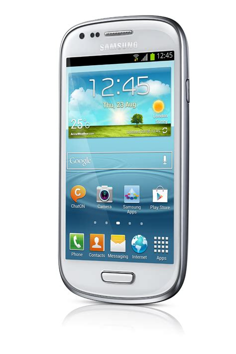 galaxy mini samsung to release galaxy s iii mini with nfc gt i8190n