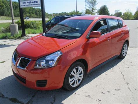 2010 pontiac vibe for sale 2010 pontiac vibe for sale carsforsale