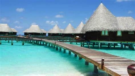 """Liburan ke Maladewa """"Hanya"""" Rp 13,5 Juta, Sudah Termasuk"""