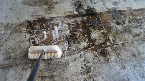 How To Install Epoxy Garage Floor Coating   Lifehacker